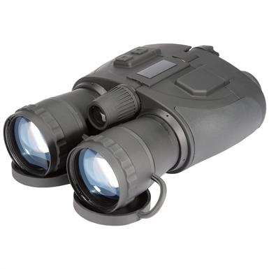 ATN® Night Scout VX-CGT Night Vision 5X Binoculars