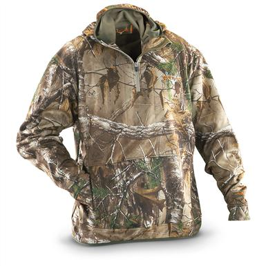 Scent-Lok® Hi-Tech Hoodie, Realtree Xtra®