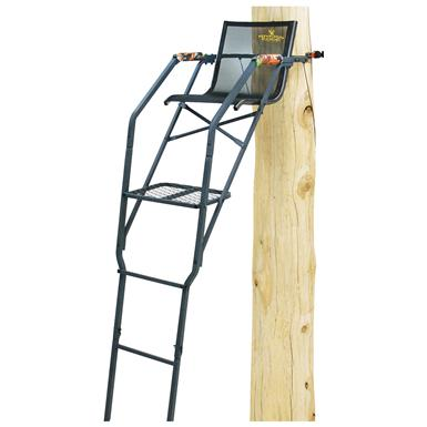Rivers Edge® 16 foot Relax™ Ladder Tree Stand