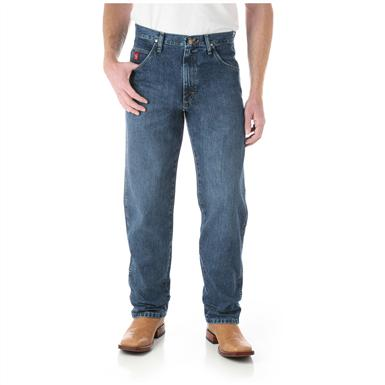 Men's Wrangler® Western PBR® Relaxed Fit Jeans