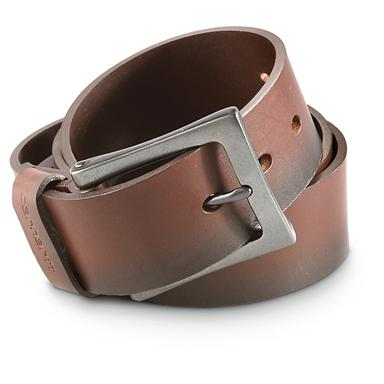 Carhartt Anvil Belt, Brown