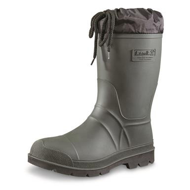 100% waterproof TPR uppers keep the elements at bay, Khaki