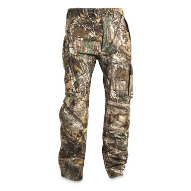 ScentBlocker® Outfitter Waterproof Hunting Pants, Realtree Edge