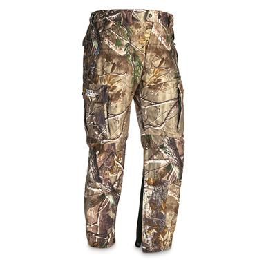 ScentBlocker® Outfitter Waterproof Hunting Pants, Mossy Oak Country