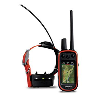 Garmin® Alpha™ 100/TT™ 10 Dog Tracking Bundle