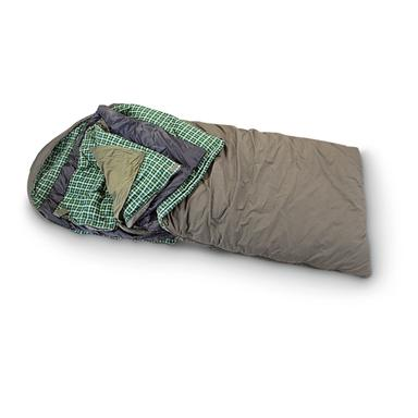 Guide Gear® 6-in-1 Sleeping Bag, -30 Degree