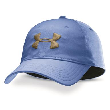 Under Armour Classic Outdoor Hat , Ceylon/Deerhide