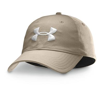 Under Armour Classic Outdoor Hat , Branch/White