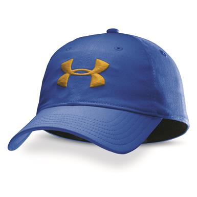 Under Armour Classic Outdoor Hat , Moon Shadow/Ochre