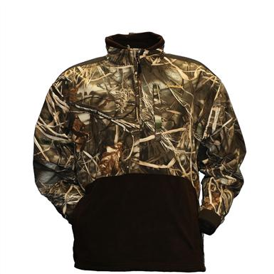 Gamehide® Marsh Lord Pullover Jacket, Advantage® Max-4™