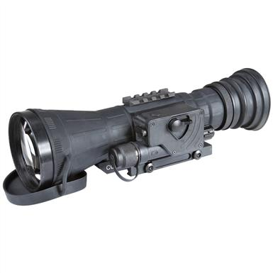 Armasight® CO-LR Gen 2+ QS MG Long Range Black & White Night Vision Clip-on System