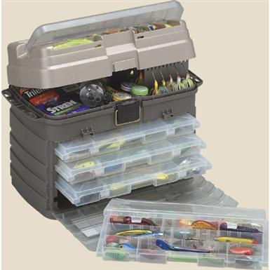 Plano 7592 Guide Hard System Tackle Box