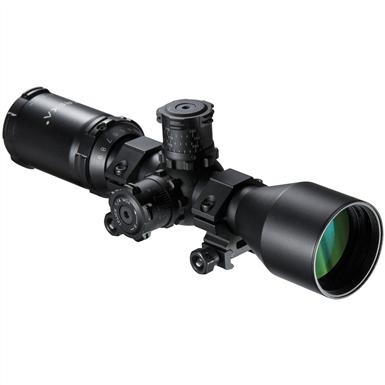 Barska® 3-9x40mm Contour Rifle Scope