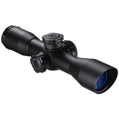 Barska® 4x32mm Illuminated Reticle Contour Rifle Scope