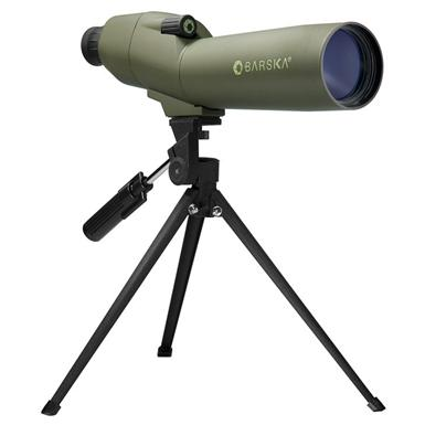 Barska® 20-60x60mm Colorado Waterproof & Fogproof Spotting Scope