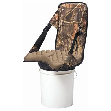 Splash® Bucket Buddy Field Seat