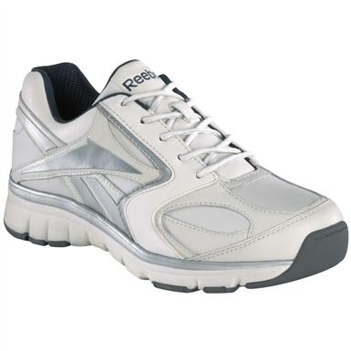 Women's Reebok® Classic Performance Oxford Shoes, White