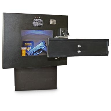 Cannon TV Wall Mount Vault