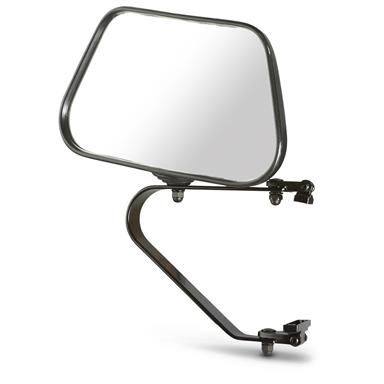 Rally® Dual-mount Truck and Van Mirror