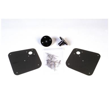 Beavertail® Oar Lock Kit for Stealth 1200 Sneak Boat