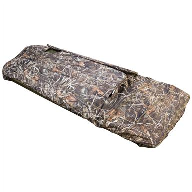 Beavertail Final Attack Quick Cover Blind