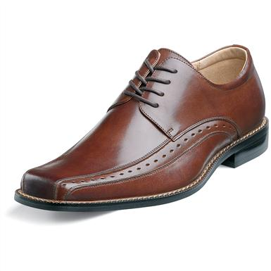Men's Stacy Adams® Demill Shoes, Brown