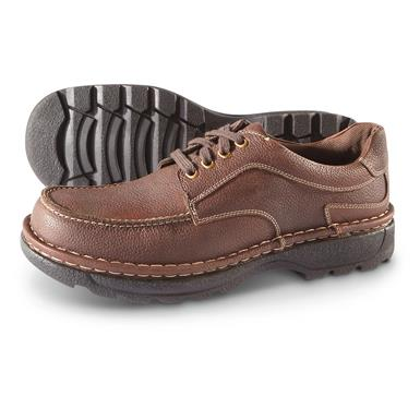 Guide Gear Gunflint Men's Casual Shoes, Brown