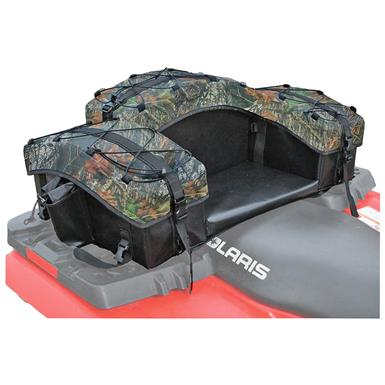 ATV-Tek Arch Series Padded Bottom ATV Bag, Mossy Oak