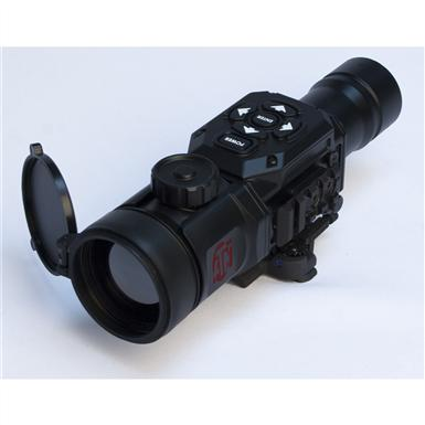 ATN® TICO-336A 60Hz Thermal Imaging Clip-on