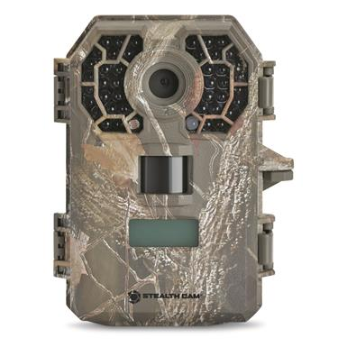 Stealth Cam G42 No-Glo IR 10MP Game/Trail Camera