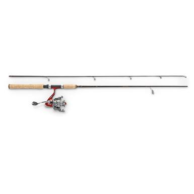 Quantum® Nitrous 6 foot Spinning Combo