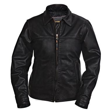 Women's Rifleman Jacket from STS Ranchwear®, Black