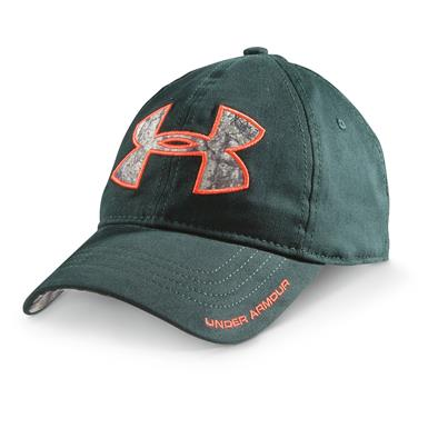 Under Armour Caliber Cap, Canopy
