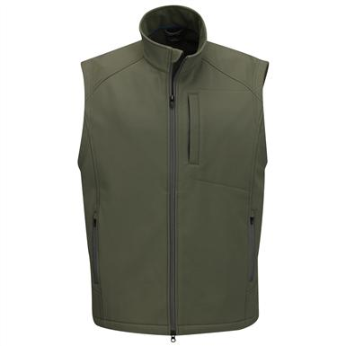 Propper Icon Soft Shell Tactical Vest, Olive