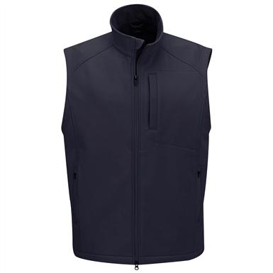 Propper Icon Soft Shell Tactical Vest, LAPD Navy