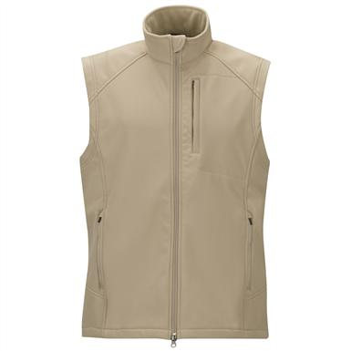 Propper Icon Soft Shell Tactical Vest, Khaki