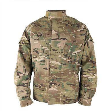 Propper Battle Rip ACU MultiCam Jacket