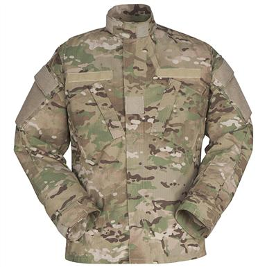 Propper MultiCam ACU Jacket