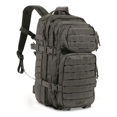 Red Rock Outdoor Gear Assault Pack, Black