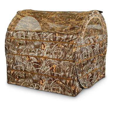 Ameristep Bail Out Hay Bale Blind