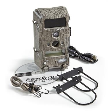 Duck Commander 6 Lights Out Game Camera