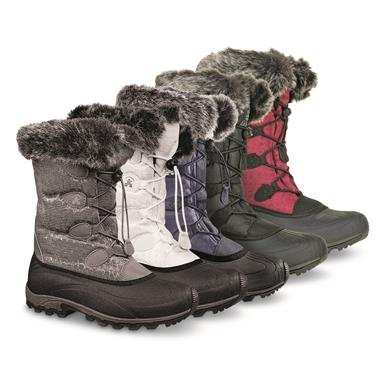 Kamik Women's Momentum Winter Boots