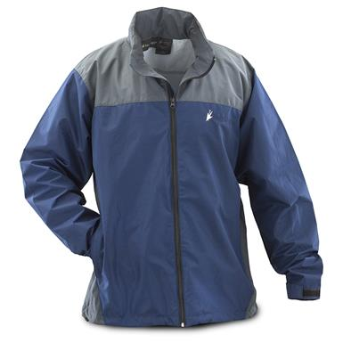 Frogg Toggs® River Toadz™ Jacket, Dust Blue Black