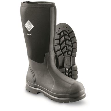 Muck Men's Chore All-Conditions High Work Boots