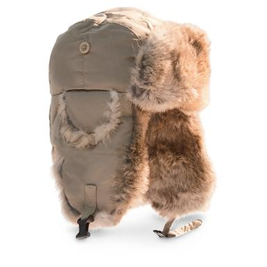 Yukon Tracks Original Alaskan Hat, Tan