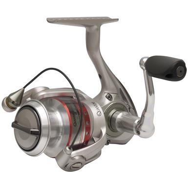 Quantum® Accurist PTi Spinning Reel
