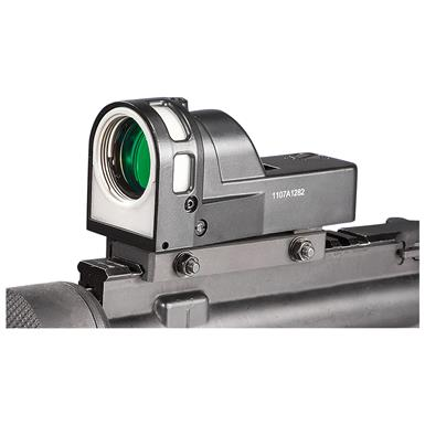 M21 Reflex Sight with 4.3 MOA Reticle