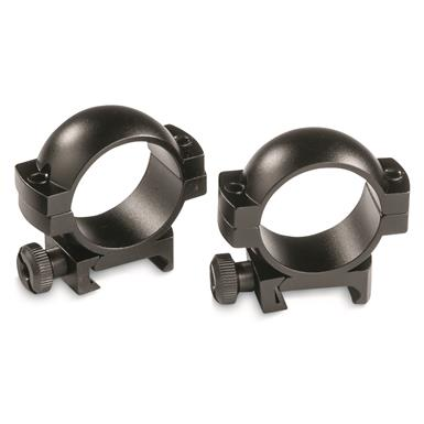 Vortex 30mm Hunter Rifle Scope Rings