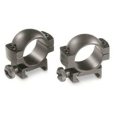 "Vortex® Low 1"" Hunter Rifle Scope Rings"