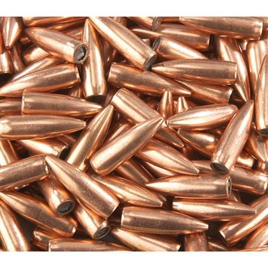Top Brass, Bulk New Bullets, .308 Caliber, FMJ, 147 Grain, 250 Rounds